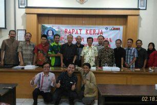 Rapat Kerja Alumni