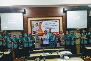 "Workshop ""Revitalisasi Kurikulum Pendidikan Geografi Berbasis Multikultural Menuju Perluasan Postmethod"""