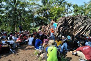 Kenali dan Ukur Bentang Lahan Di Provinsi Jawa Tengah